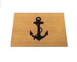 Anchor Doormat 18Wx30L - $30.46