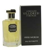 New LORENZO VILLORESI FIRENZE PIPER NIGRUM by Lorenzo Villoresi #282407 ... - $98.58
