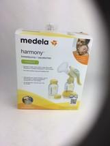 MEDELA HARMONY MANUAL BREASTPUMP #67186 BREAST PUMP - $19.14