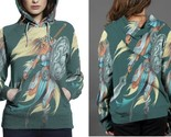 The walkyrie hoodie fullprint women thumb155 crop
