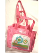 Barbie Dog Cat Pet Carrier Purse Bag Pink  - $19.99