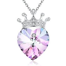 Necklace Gift For Women Christmas Anniversary Gifts For Her Princess Jew... - $65.27