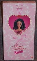 Vintage 1995 Mattel Sweet Valentine Barbie Doll New In The Box - $39.99