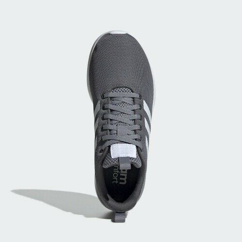 Adidas Lite Racer CLN Running Women's Gray/Mesh(EE8219)Size:US 9