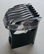 Philips Norelco G370 G380 G390 All in One Shaver Beard Comb Attachment OEM - $76.70