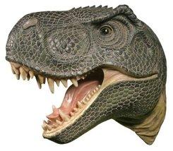 Attack Plaque T Rex - $70.00