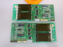 Vizio 6632L-0486A   6632L-0487A Backlight Inverter Kit - SV470XVT1A   VO... - $37.00