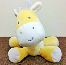 Carters Musical Giraffe Plush Lovey Twinkle Twinkle Just One You - $19.67