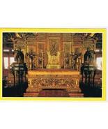 China Postcard Beijing Throne Tai He Dian Hall Of Supreme Harmony - $4.74