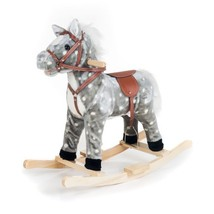 Happy Trails Rocking Haley Horse Ride On - $52.77
