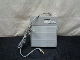 Rayovac Renewal Power Station PS2 AA-AAA-C-D Batteries (OAS4) - $8.50