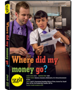Where Did My Money Go? - $15.00