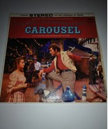 Rogers and Hammersteins CAROUSEL A 20th Century Fox Cinemascope Picture ... - $494.99