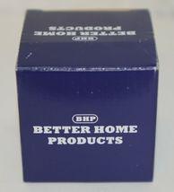 Better Home Products 41311DB Dummy Egg Knob Design Dark Bronze image 5