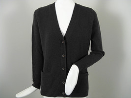 NEW Polo Ralph Lauren Womens Cardigan Sweater! Subtle Polo Player on Chest, Soft - $70.00+