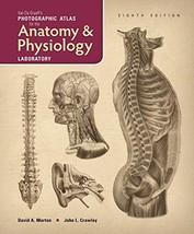 Van De Graaff's Photographic Atlas for the Anatomy & Physiology Laborato... - $51.30