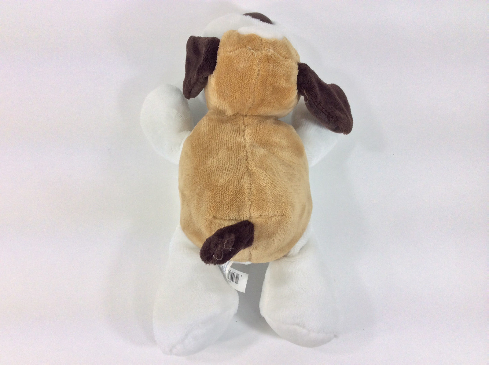 Walmart Brown White Hound Puppy Dog Plush And 50 Similar Items