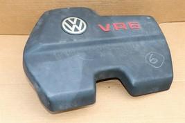 Volkswagen Vw Eurovan VR6 12V AES Engine Cover Trim 021-128-625-A image 1