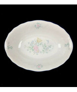 Royal Doulton Valencia The Moselle Collection 1144 1983 Oval Vegetable Bowl - $37.37