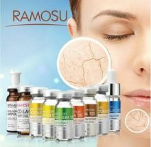 50ml,[RAMOSU]Facial Skin Care Ampoule,Serum,Anti-aging,Whitening,Elasticity image 2