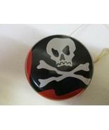 Yo-Yo Rhode Island Novelty Yo-Yo Skull & Bones - $7.69