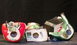 Holiday Elf Figurines AA-192053 Vintage Santa's helpers! image 6