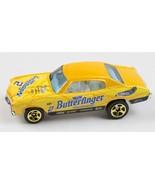 Hot Wheels Butterfinger World Tour Chevelle SS Car - $4.94