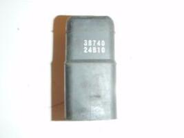 2003 Suzuki GSXR600 03 GSXR 600 Relay - $22.61