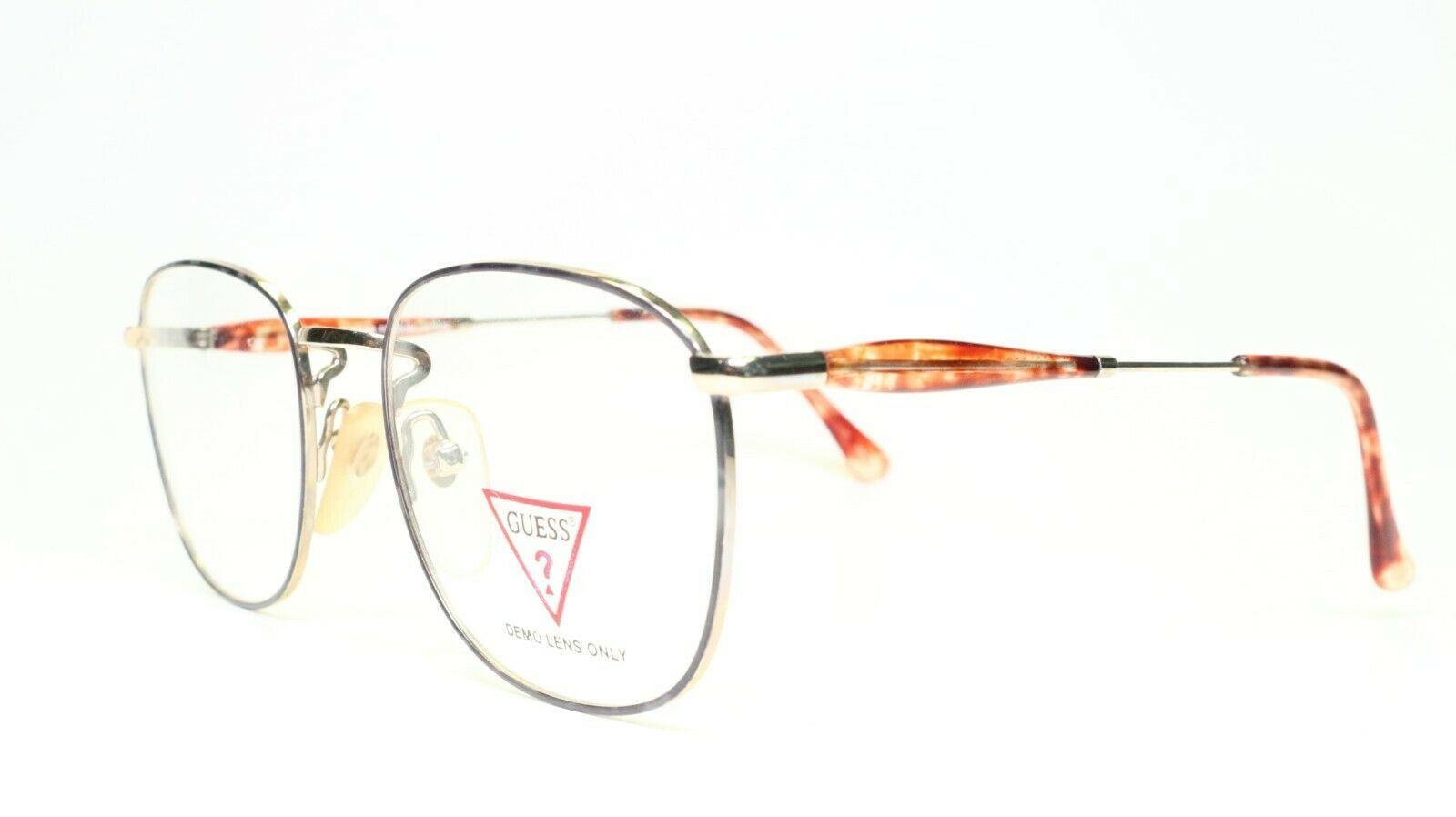 Primary image for NEW AUTHENTIC GUESS GU 256  DGRY  GRAY  EYEGLASSES FRAME GU256 RX 50-19
