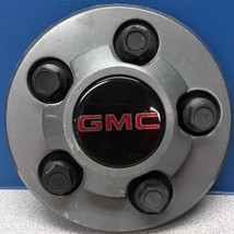 "ONE 1983-1994 GMC Jimmy Sonoma S15 4x4 # 1319 15"" Wheel Dark Gray Center Cap - $24.00"