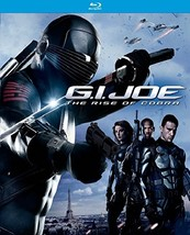 G.I. Joe: The Rise of Cobra [Blu-ray] (2009)