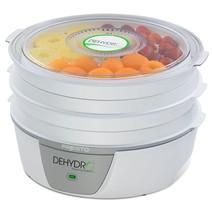 Presto 06300 Dehydro Electric Food Dehydrator, White NIB NEW - £22.78 GBP