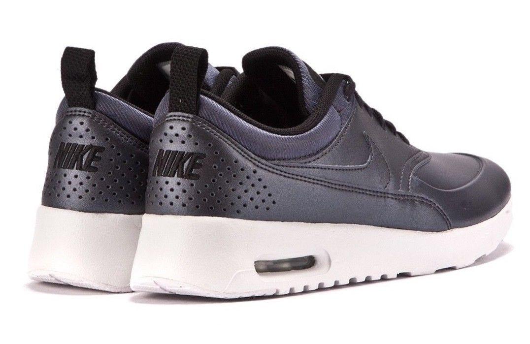 buy online 16f7c 7d68c New Nike AIR MAX THEA METALLIC HEMATITE Wmn USszs: 6; 7.5; 9.5 Light