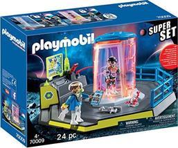 Playmobil Super Set Galaxy Police Rangers - $34.99
