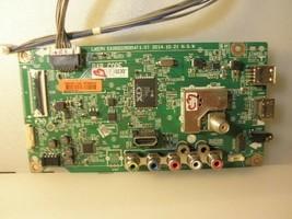 LG EBT63481961 Main Board for 43LF5400-UB - $34.65