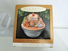 Hallmark Keepsake 1995 Ornament Victorian Toy Box Magic Special Edition ... - $19.00