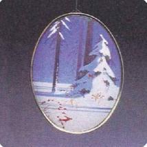 Heart Full of Love 1985 Hallmark Ornament QX3782 - $3.95