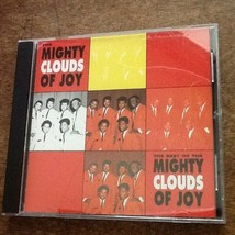The Best of Mighty Clouds of Joy USED CD - $3.96