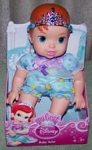"Disney My First Princess Baby Ariel 9.5"" Doll New - $15.88"