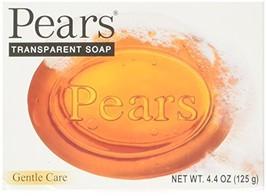 Pears Transparent Original Soap - 4.4 Oz, 12 Pack - $18.00