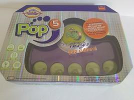 Cranium Pop 5 Adult Pop Culture Console Game Brand New - $23.36