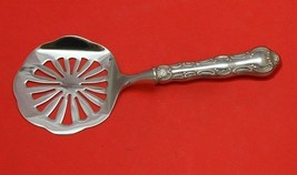 "Strasbourg by Gorham Sterling Silver Tomato Server HHWS Custom Made 8"" - $67.15"