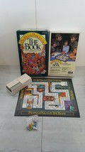1986 Rare Board Game People & Places (THE BOOK)  Bible Game See Decrription - $28.20