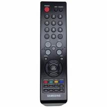 Samsung BN59-00545A Factory Original TV Remote LN-S2352W, LN-S2341W - $13.59