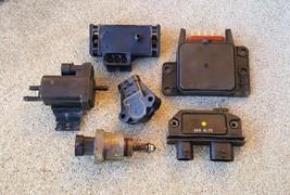 6PC GMC CHEVROLET C,K,R,V1500 2500 3500 TBI Sensor Set 1987-1990 TPS - $60.05
