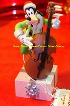 Hallmark 2013 Disney Band Wireless Goofy Magic Bass - $259.99