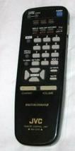 JVC Rm-C672 Mastercommand Tv VCR Catv Telecomando Oem U.S.A - $12.32