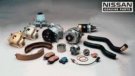 38165vb160 genuine nissan new part drive shaft, rear axle  - $252.42