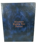Independence High School 1982 The Patriot Yearbook Vol 5 Glendale AZ 5th... - $33.95