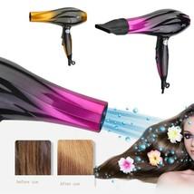 Professional Hair Blow Dryer 2 Speed Heat Blower Setting Salon Styling Accessory - $23.82